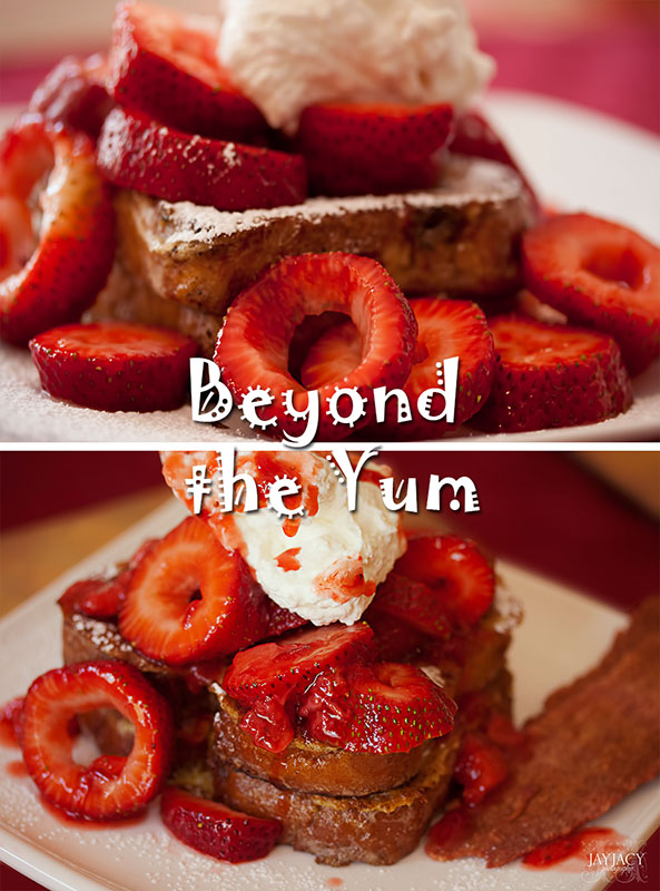 Beyond The Yum
